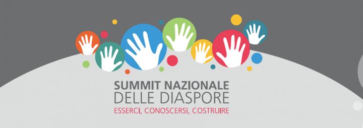 Roma, al via la seconda edizione del Summit nazionale delle Diaspore