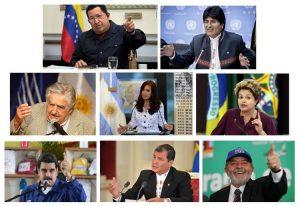 Tomás Hirsch hace un balance de 20 años de la izquierda latinoamericana