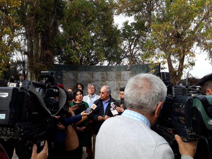 L'11 Settembre in Cile