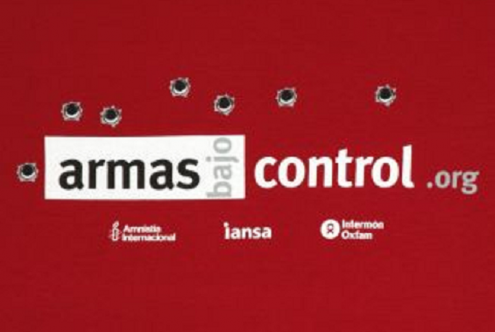 Piden al gobierno español que frene venta de armas a saudíes