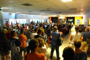RiMaflow resiste grazie alla solidarietà, ma ora dobbiamo fare di più #MassimoLibero