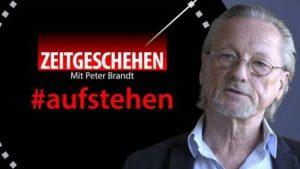 #Aufstehen – Die Parteien reichen nicht aus, um die Menschen zu erreichen