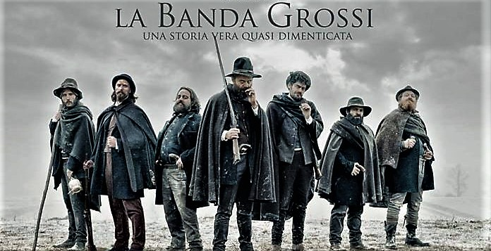 La Banda Grossi è tornata