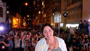 """Editorial Clever por Beatriz Sánchez """"El Frente Amplio somos más"""""""
