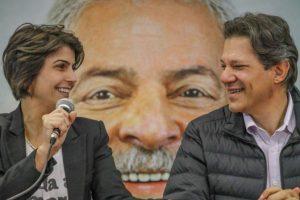 Haddad a paso firme, mientras el establishment brasileño apuesta  al caos social