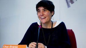 """""""La autoorganización de las trabajadoras sexuales contribuye a la lucha contra la trata"""""""