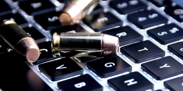 Ciberguerra, actualización: ¡Aquí viene la estrategia de guerra cibernética de Trump!