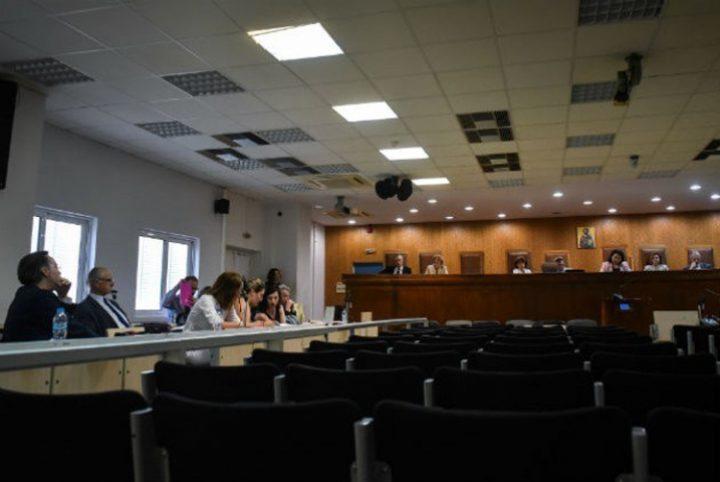 Δεκάδες καταδικαστικές αποφάσεις Χρυσαυγιτών ανέγνωσε το δικαστήριο
