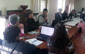 [Argentine] Sous-secrétariat à la Nonviolence et au développement humain créé à Moreno