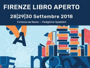 "Multimage a ""Firenze Libro Aperto"""
