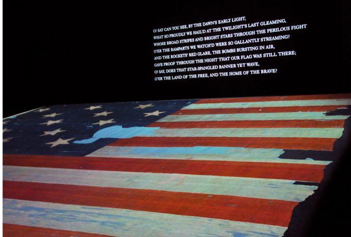 Celebrate Mass Slaughter on Patriot Day!