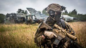 NATO and armamentism