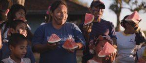 Por uma melancia: a violência contra os Guarani