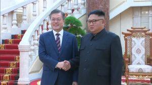 Pyongyang: según informes, líderes de Corea del Sur y Corea del Norte se preparan para declarar el fin de la Guerra de Corea
