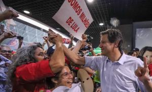 Προεδρικές εκλογές στη Βραζιλία: Το Δικαστήριο αποφάσισε ότι ο Lula δεν θα είναι υποψήφιος