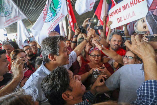 Exclusión de Lula condena a Brasil a otro gobierno débil