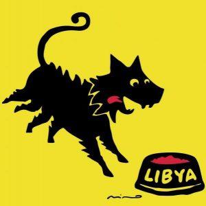 Libia: il volto coloniale di Francia e Italia