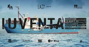 """Il film """"Iuventa"""" a Milano"""