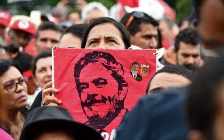 Guilherme Boulos (Brasil): «Vivimos la peor crisis democrática desde el fin de la dictadura en 1985»