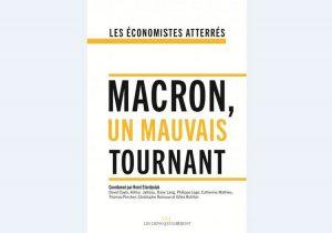 [France] Le projet d'Emmanuel Macron est d'imposer à la société française un tournant vers une soumission accrue au capitalisme financier