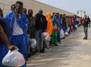 L'alto commissariato per l'ONU boccia il decreto Salvini sui migranti