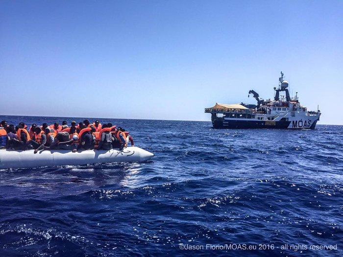 """Migranti, Farnesina: """"Dall'ONU osservazioni ingiuste sull'Italia"""""""