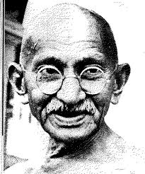 Gandhi's Despair and the Struggle for Truth and Love