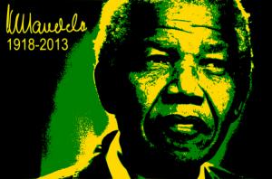 Nelson Mandela au-delà du politique