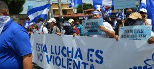 Las reacciones a la decisión de Nicaragua de dar por terminada la Misión de Naciones Unidas sobre Derechos Humanos