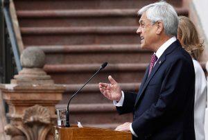 La banalidad del presidente Piñera