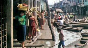 Ciclo de cine en homenaje a cineastas y sus visiones del mundo amazónico