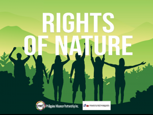 Rights of Nature Campaign Launch to be held at the Threatened Arroceros Forest Park