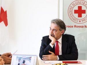 Nucleare, Rocca (Croce Rossa): Italia, Nato, dite sì a bandire armi