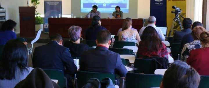 Nuevo boletín informativo del Foro de Comunicación para la Integración de NuestrAmérica