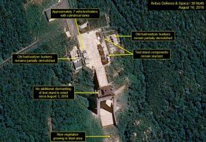 El rompecabezas de Corea del Norte se complica