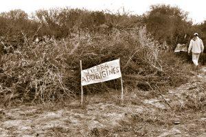 Apareció el cuerpo de Silverio Henriquez del pueblo wichí
