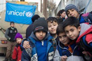ONU reduce ayuda a refugiados en Jordania por falta de fondos