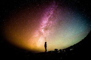 Paradigma quântico e transformação do mundo