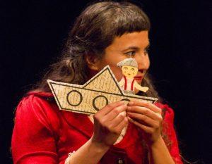 Crítica de Teatro Familiar: L@s Niñ@s del Winnipeg
