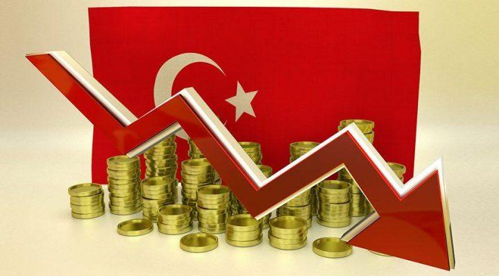 Turquía: crisis económica; motivos y consecuencias