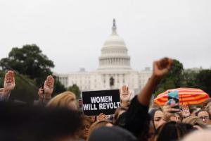 """Η """"Παγκόσμια Πορεία Γυναικών"""" ανακοινώνει ότι η 3η ετήσια πορεία θα γίνει στις 19 Ιανουαρίου 2019"""