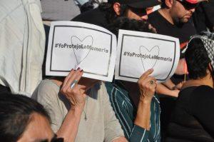"""Χιλή: ένα καλλιτεχνικό και πολιτιστικό πλήθος για τη """"Μνήμη"""""""