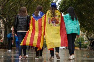 Cataluña y el tardofranquismo larvado del Estado español