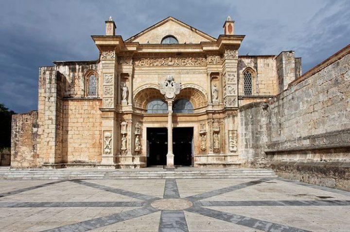 La Catedral de Santo Domingo: un tesoro colonial