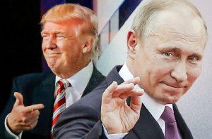Posible ruptura política en el control de armas entre Rusia y EE. UU.