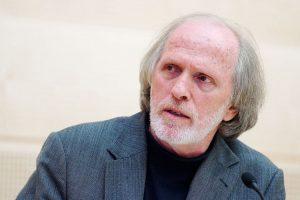 Israel darf und muss kritisiert werden – sagt Moshe Zuckermann