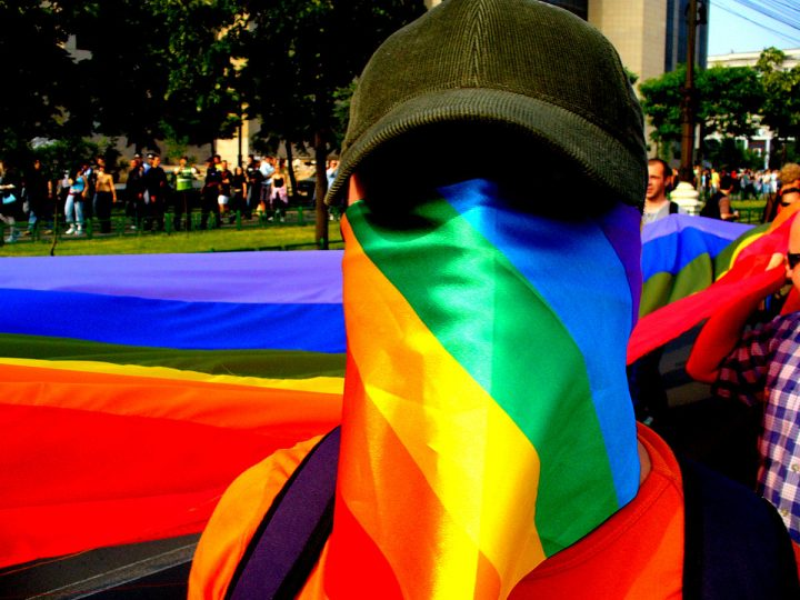 Rumäniens homophobes Referendum