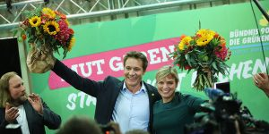 Dare coraggio invece di infondere paura: in Baviera vincono gli ambientalisti
