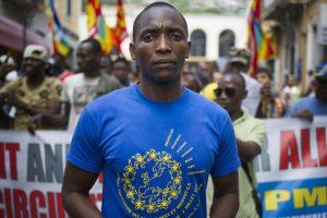 Milano, incontro con Aboubakar Soumahoro,  il sindacalista dei nuovi schiavi