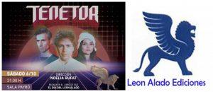 Teatro Humanista: Proyecto TÉNETOR Mar del Plata
